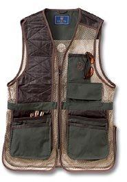 Beretta Two Tone Clays Vest - Buy Beretta Two Tone Clays Vest - Purchase Beretta Two Tone Clays Vest (Orvis, Orvis Vests, Orvis Mens Vests, Apparel, Departments, Men, Outerwear, Mens Outerwear, Vests, Mens Vests)