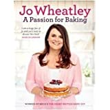 A Passion for Bakingby Jo Wheatley