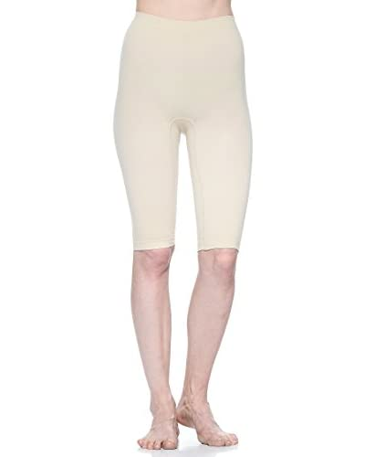 Bodyeffect Faja Girdle Short Bodyeffect Invisible Blanco