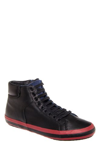 Men's Portol Mid Top Sneaker