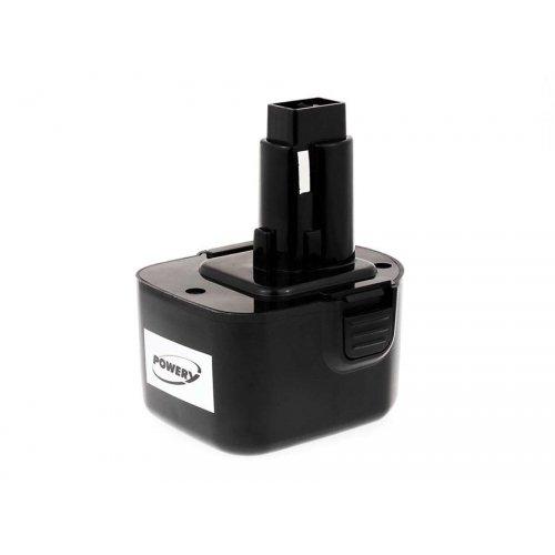 Imagen 3 de Batería para DEWALT Destornillador DW979K2H 3000mAh, 12V, NiMH
