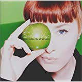 Nine Objects Of Desireby Suzanne Vega