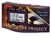 Countdown Clock - Project Countdown