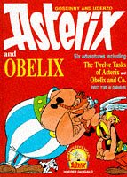 Asterix and Obelix: