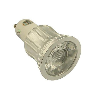 Rayshop - Dimmable Gu10 8W Cob 700Lm Warm White/Cool White Led Spot Lamp Light(Ac110-130V) ( Color : Cold White )