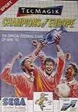 echange, troc Champions D'europe