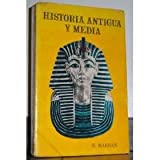 img - for HISTORIA ANTIGUA Y MEDIA book / textbook / text book