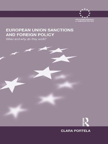 european-union-sanctions-and-foreign-policy-when-and-why-do-they-work-routledge-advances-in-european