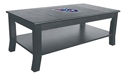 NFL Coffee Table NFL Team: Tennessee Titans