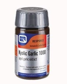 Quest Kyolic Garlic 1000mg 45 Tablets