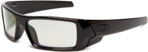 black oakley gascan sunglasses 8y0n  black oakley gascan sunglasses