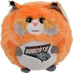 nba-charlotte-bobcats-soft-small-beanie-ballz-plush-toy-orange-white
