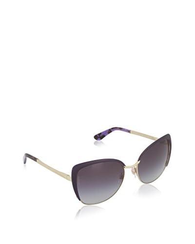 Dolce & Gabbana Gafas de Sol 2143_12538G (65.3 mm) Dorado / Morado