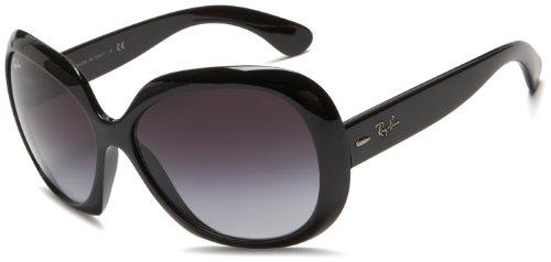 Ray-Ban-Womens-RB4098-Non-Polarized-Jackie-OHH-II-Sunglasses