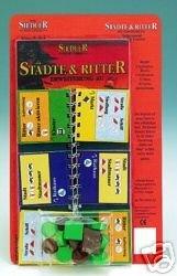 687311 - Die Siedler von Catan - Städte und Ritter Ergänzungs-Set für 5 und 6 Spieler ( Holz)