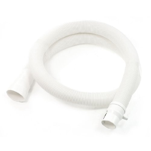 Connect Washing Machine Drain Hose front-87784