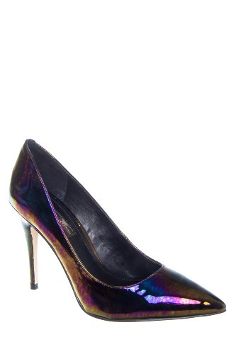 BCBGeneration Oslo Stiletto High Heel Pointed Toe Pump