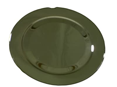 Otis Inc LA Chrysler Chrome Wheel Center Cap