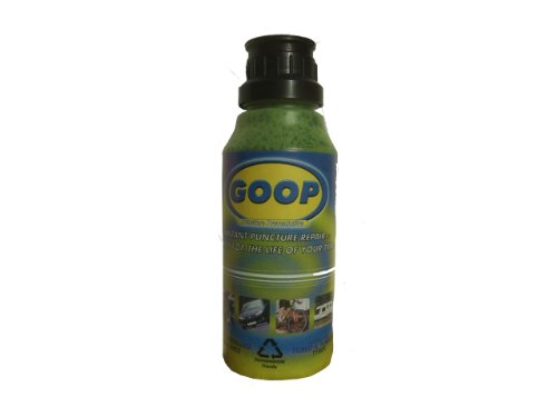 Goop Puncture Preventative / Proofer / Treatment 250ml Bottle