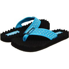 663b488b01ab Very Cheap Turquoise Flip Flops discount  Skechers Cali Women s ...