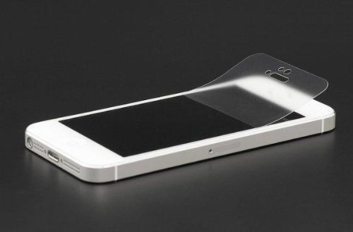 パワーサポート アンチグレアフィルム for iPhone5PJK-02