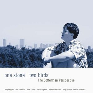 Sofferman Perspective : One Bird Two Stones