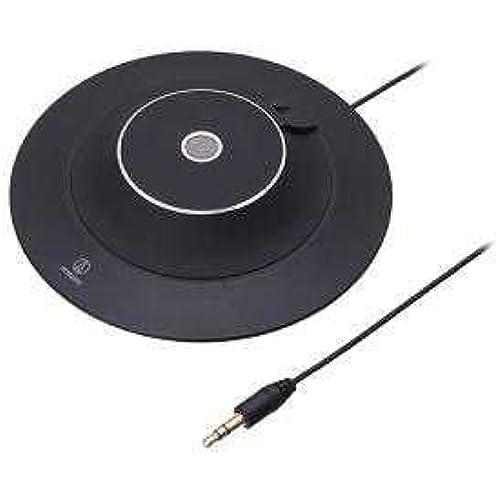 [오디오 테크니카 고음질 콘덴서 소형 마이크]  오디오테크니카 모노럴 마이크로 폰 AT9922PC- (2012-10-19)