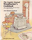 Country Journal Woodburners Cookbook