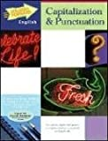 Capitalization & Punctuation (Straight Forward English Series)