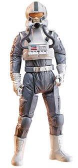 STAR WARS Basic Figure Clone Pilot