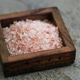 Himalayan Bath Salt - Coarse Grain - 20 Lbs. - Imported By the Midwest Sea Salt Company