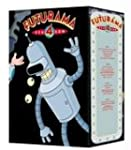 Futurama - Season 4 Collection [4 DVDs]