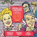 Berlin Lieder: Songs of Irving Berlin