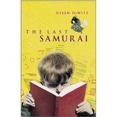 Essay title: The Last Samurai