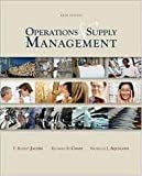 Operations and Supply Management The Core (International Edition) (0071261885) by Jacobs