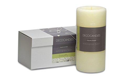 decocandles-tranquility-lemongrass-wild-basil-3-x-6-pillar-candle