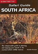 Safari Guide: South Africa (Globetrotter Travel