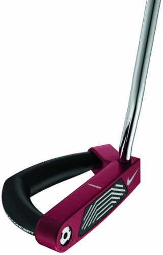 Nike Golf Men's Method Concept Steel Putter (Left, 33-Inches)