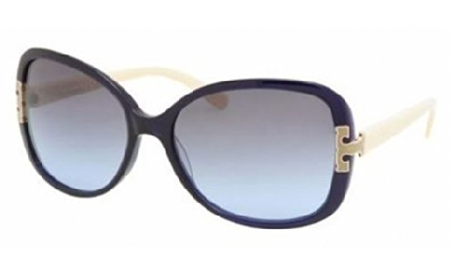Tory Burch Tory Burch TY 7022 937/17 Blue Ivory Sunglasses