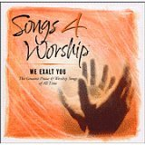 You Are Worthy Of My Praise - Integrity Praise Singers