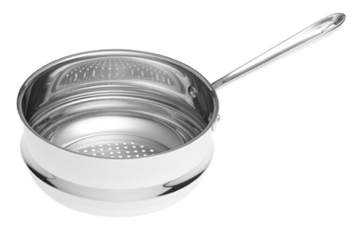 All-Clad Stainless Steamer Insert