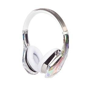 魔声耳机海淘:Monster Diamond Tears Edge  魔声钻石之泪头戴式耳机
