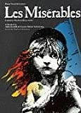 """Les Miserables"" Piano/Vocal Selections (Sheet Music): Vocal Score Pt. 1-2"