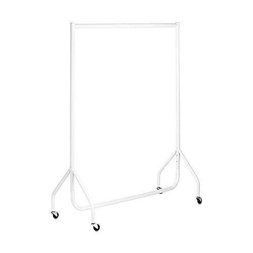 heavy-duty-4ft-clothes-rail-garment-rack-steel-white-shopfitting-warehouse