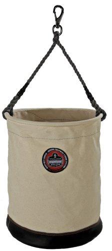 Arsenal 5745 Leather Bottom Bucket-Swivel XL