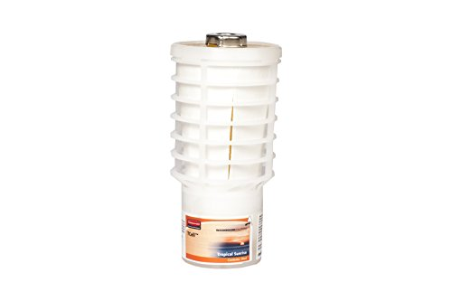 rubbermaid-tcell-48-cl-tropical-sunrise-recharge-lot-de-6