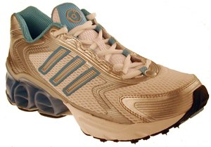 Adidas Womens 'A3 Sequence' Running Shoes