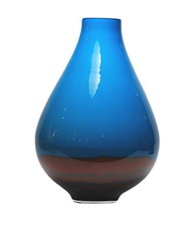 Mila Brown Aurora Vase