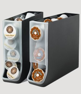 48 Count K Cup Storage Dispenser