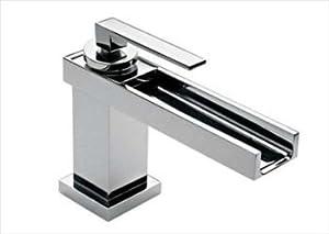 Altmans Aq12pc Polished Chrome Bathroom Faucets Single